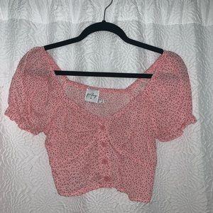 princess polly blouse top